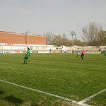 UD Almansa - CD Quintanar del Rey