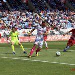 UD Almería - Albacete Balompié