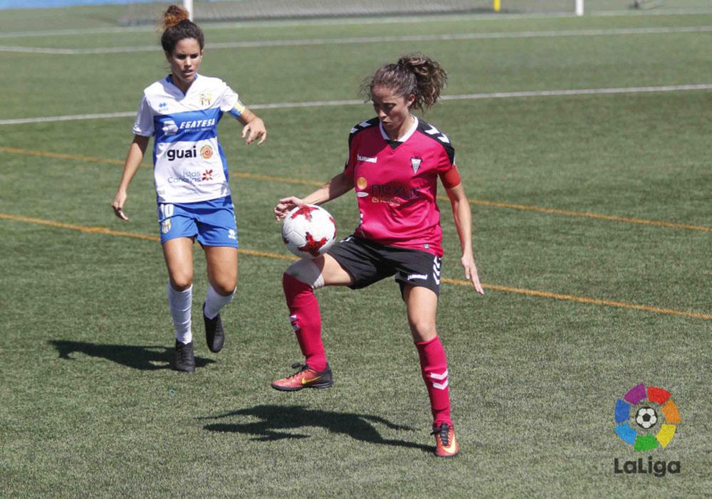 UDG Tenerife - Fundación Nexus Albacete