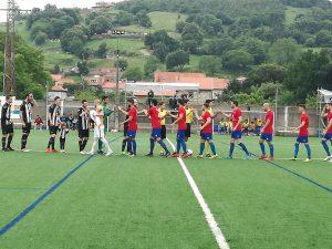 UM Escobedo - CP Villarrobledo