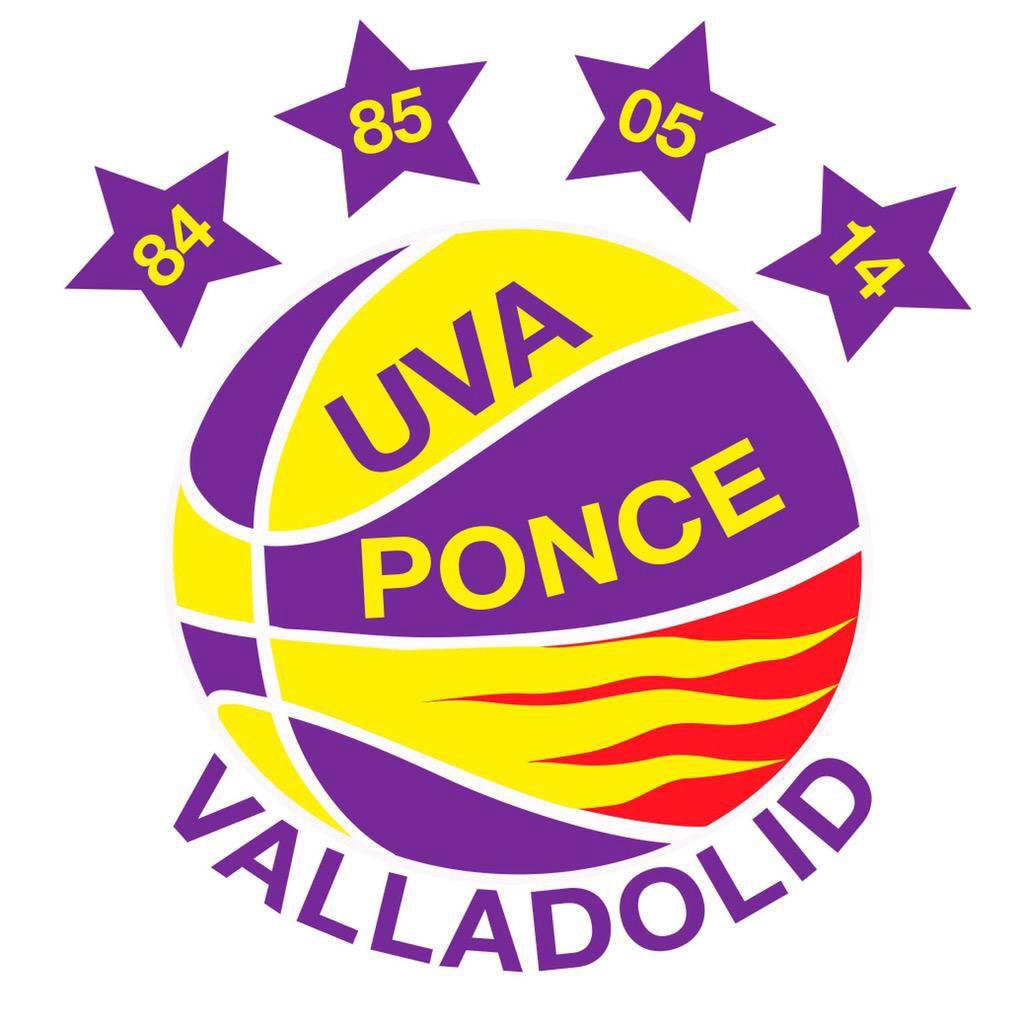 UVA Ponce Valladolid