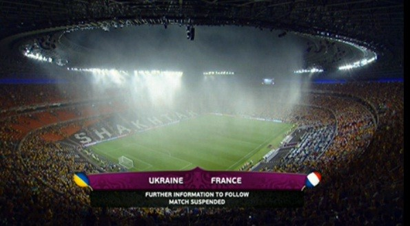 Ucrania - Francia