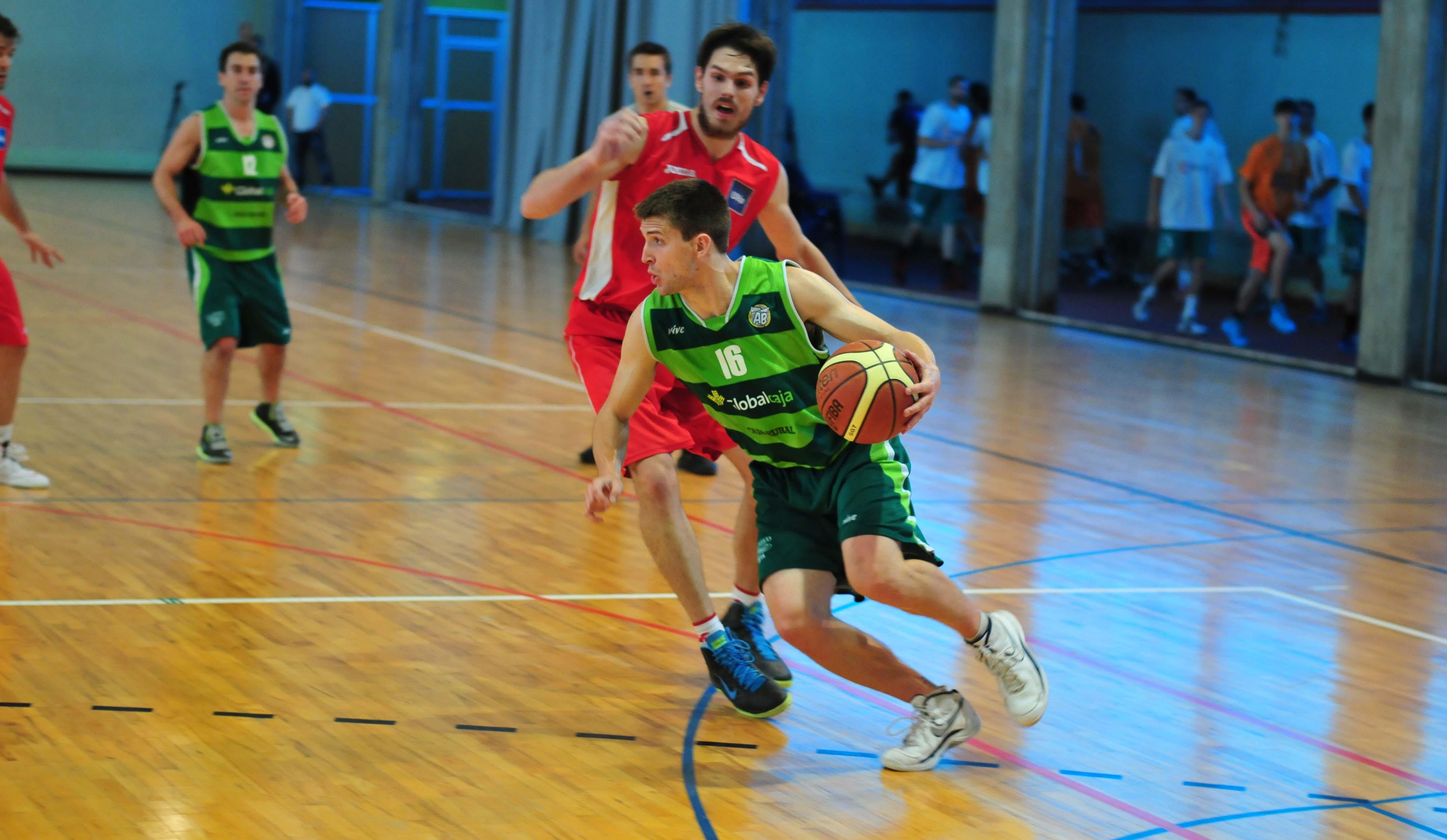 Universidad Valladolid - Albacete Basket (Foto: Fito Díaz)