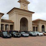 Usuarios de Porsche España