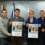Presentación del V Pilates Meeting a beneficio de Acepain