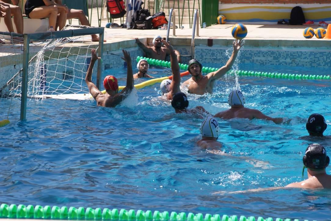 V Torneo de Waterpolo Feria de Albacete