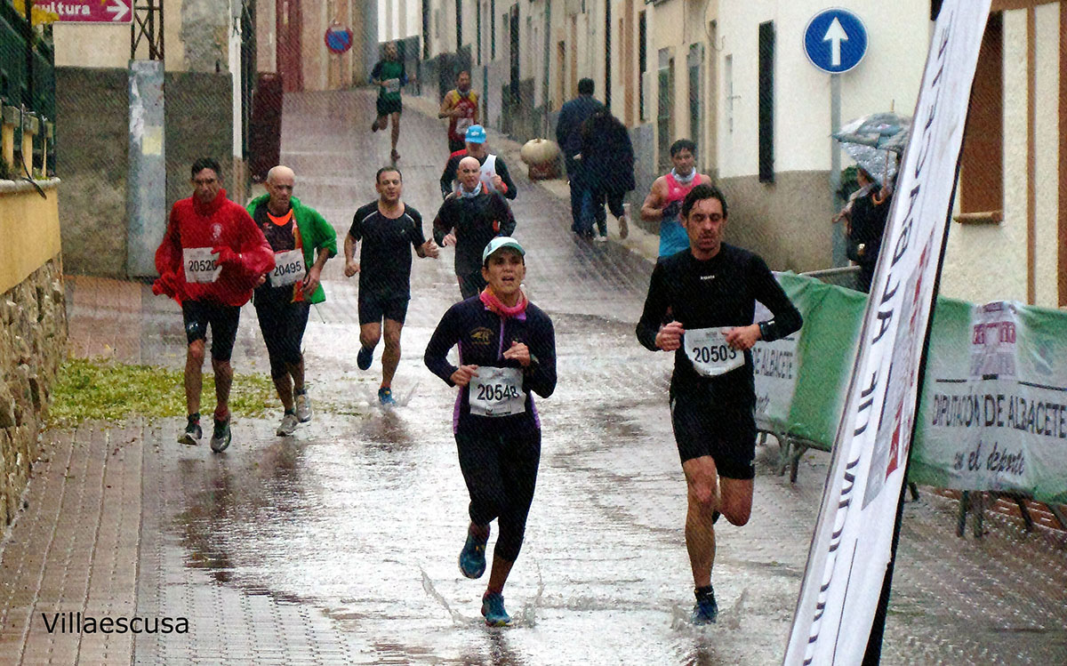 VI Carrera Popular de Socovos