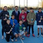 VIII edición del Open de Tenis Automóviles Villar Mercedes Benz