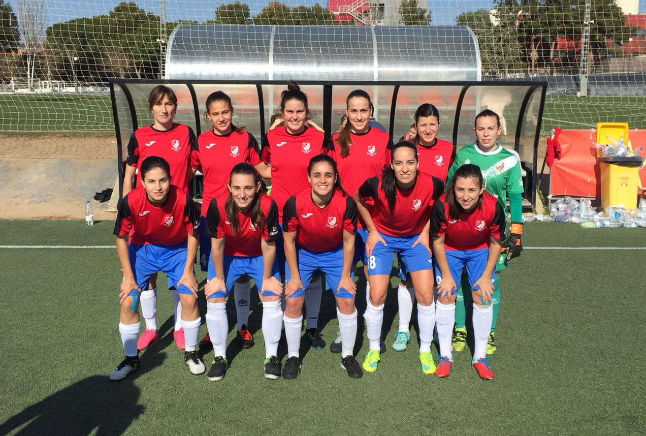 Valencia B - CFF Albacete