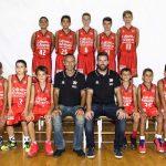 Valencia Basket de Minibasket