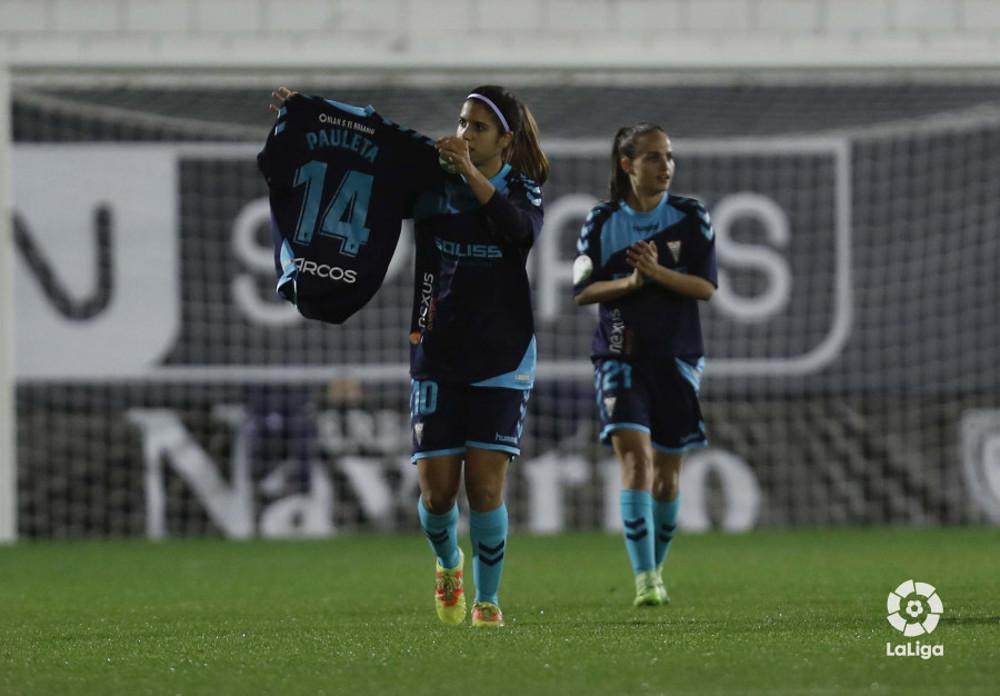 Valencia CF - Fundación Albacete Femenino