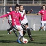 Valencia CF - Fundación Nexus Albacete
