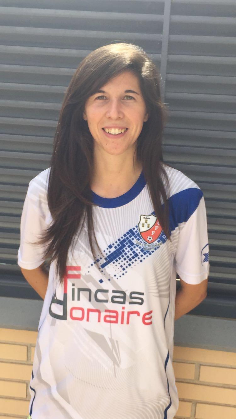 Vanesa Lorca