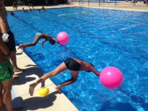 Verano + Activo
