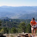 Vertical Trail a La Sarga