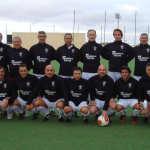 Veteranos Albacete - La Solana