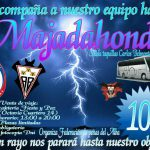 Viaje a Majadahonda