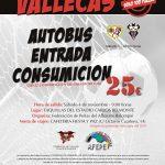 Viaje a Vallecas