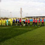 Villarreal CF - CFF Albacete