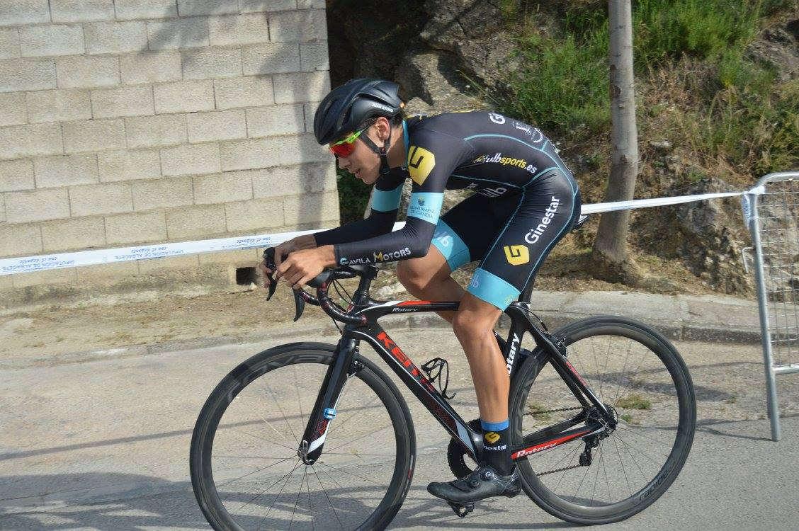 Vuelta Ciclista a Molinicos