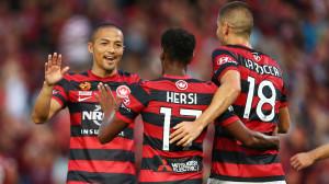 Western Sydney Wanderers (Foto: www.wsbc.org.au)