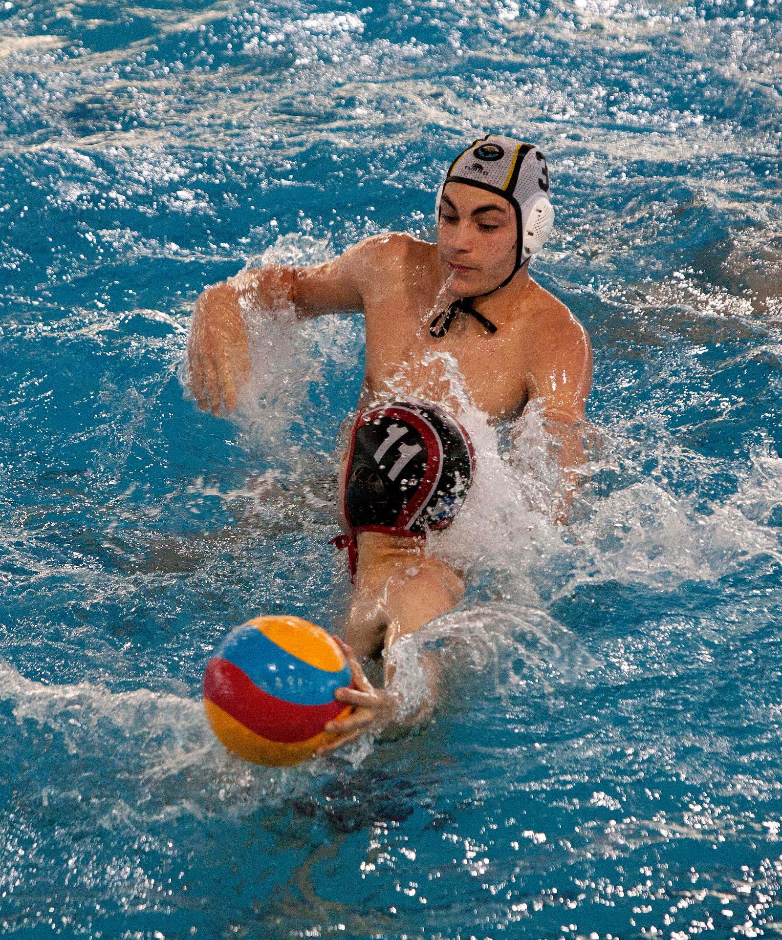 Waterpolo Albacete