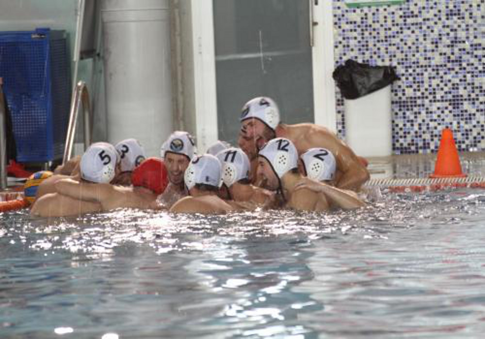 Waterpolo Albacete - Waterpolo Morvedre