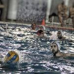 Waterpolo Albacete - Waterpolo Turia