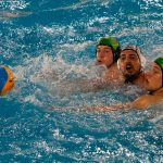 Waterpolo Albacete en la Fase de Ascenso