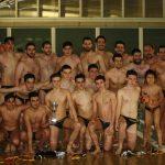 Waterpolo Albacete gana la Liga de Castilla-La Mancha