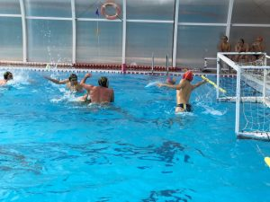 Waterpolo Elche - Waterpolo Albacete