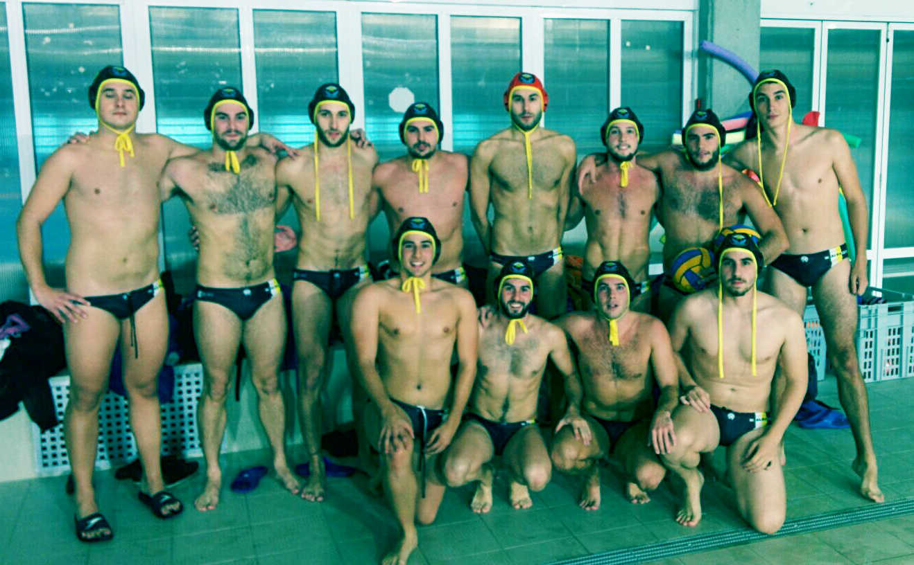 Waterpolo Godella - Waterpolo Albacete