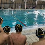Waterpolo Levante - Waterpolo Albacete