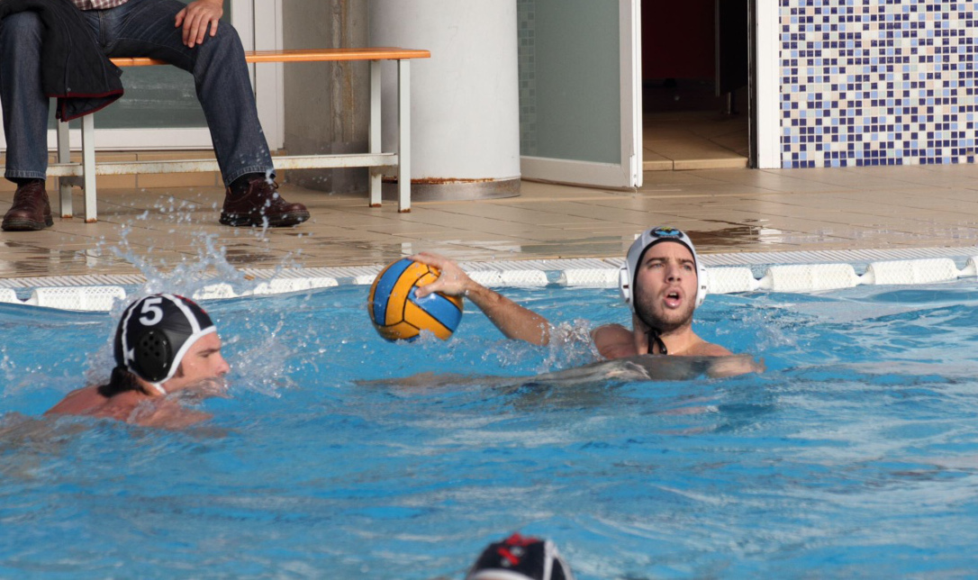 Waterpolo Petrer - Waterpolo Albacete