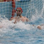 Waterpolo Sharks - Waterpolo Albacete
