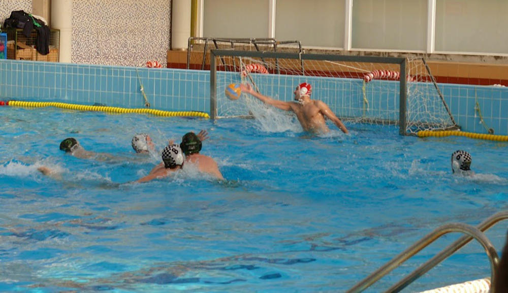 Waterpolo Turia - Waterpolo Albacete