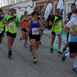X Carrera Popular de Barrax