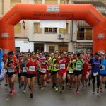 X Carrera Popular de Valdeganga