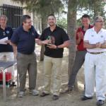 XII Torneo de Golf La Roda