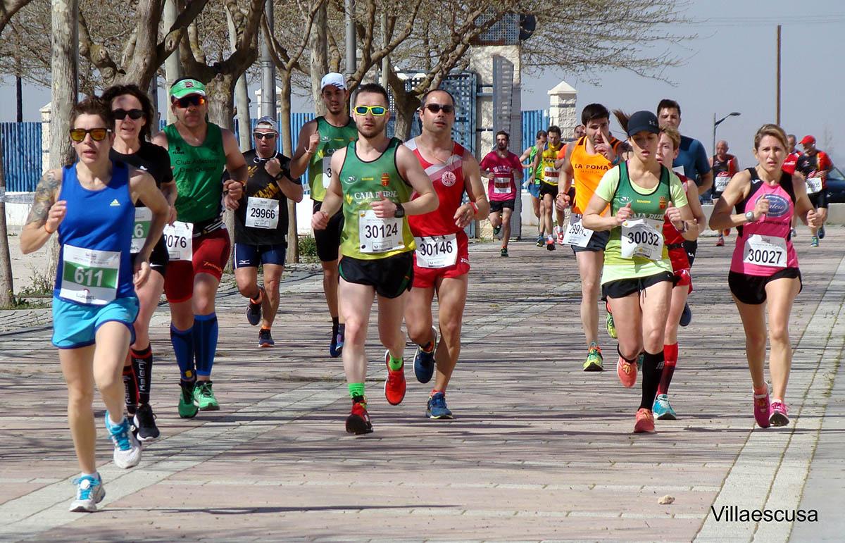 XIII Media Maratón de Villarrobledo