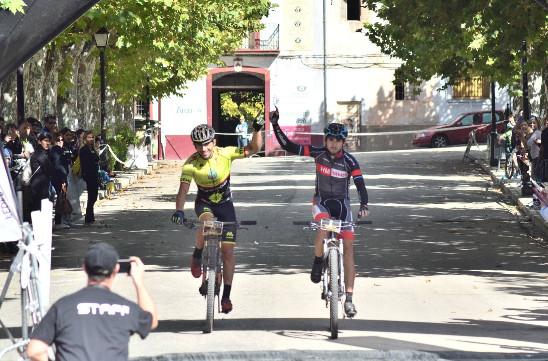 XIII prueba BTT Los Calares del río Mundo Bike Maratón