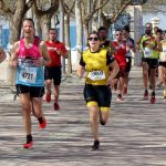 XV Media Maratón Ciudad de Villarrobledo 2019