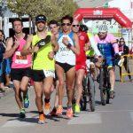 XV Media Maratón de La Roda