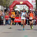 XVI Media Maratón Villa de La Roda