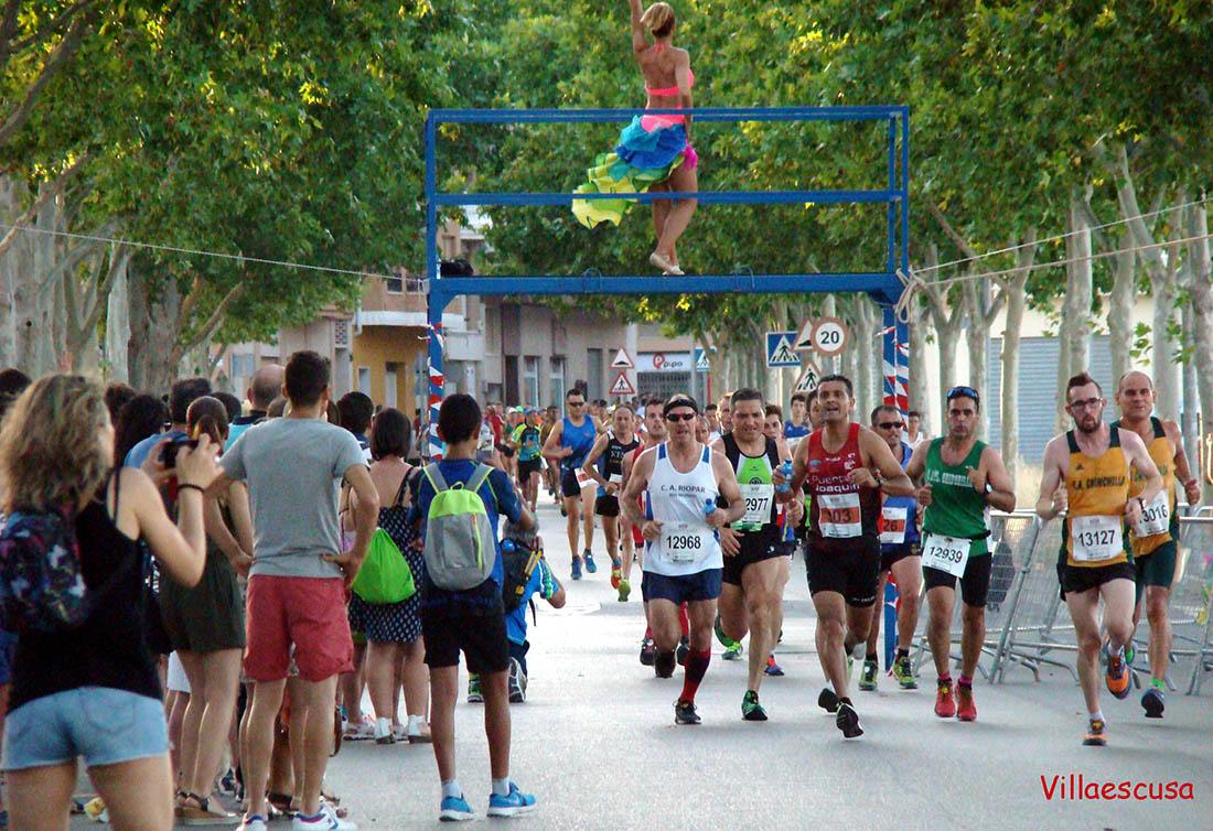 XXXVI Cross Popular Antonio Amorós de Caudete (Foto: Paco Villaescusa)