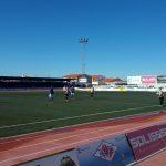 Yugo UD Socuéllamos - Atlético Ibañés