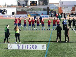 Yugo UD Socuéllamos - CP Villarrobledo