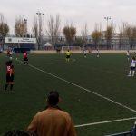 Zaragoza B - CFF Albacete