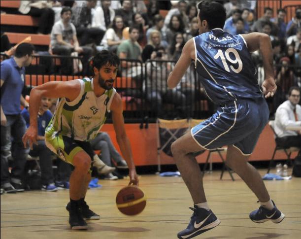 Manolo Blázquez (Foto: Fito Díaz)