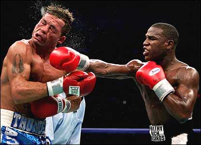 Floyd Mayweather vs Manny Pacquiao (Foto: http://www.slxs.co.za)
